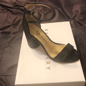 Size 7 Katy Perry shoes